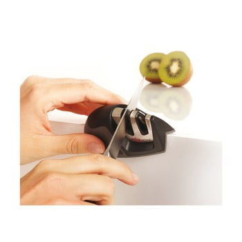 Dispozitiv de ascuțit cuțite Jean Dubost Kitchen IQ imagine