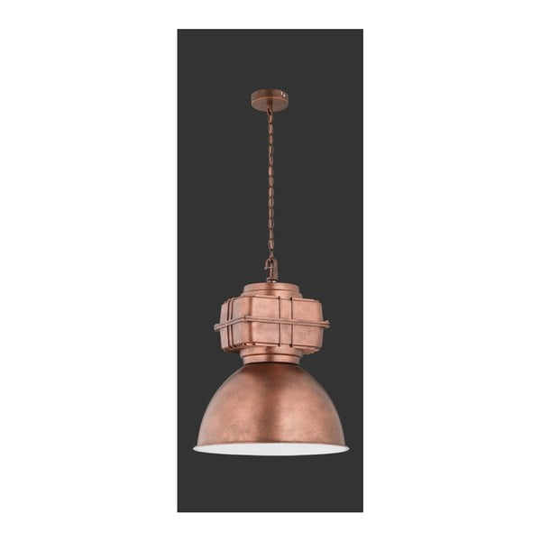 Stropní světlo Maniac Copper
