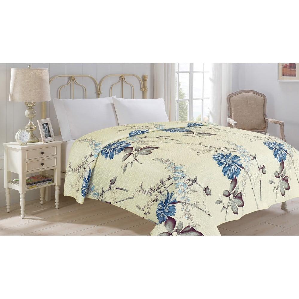 Přehoz přes postel JAHU Collection BIANCA, 220 x 240 cm