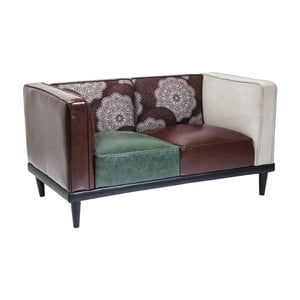 Canapea cu 2 locuri Kare Design Dressy
