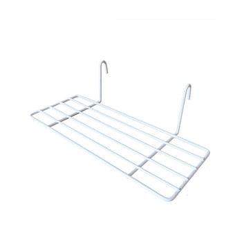 Raft pentru avizier Reminder, lungime 24 cm, alb imagine