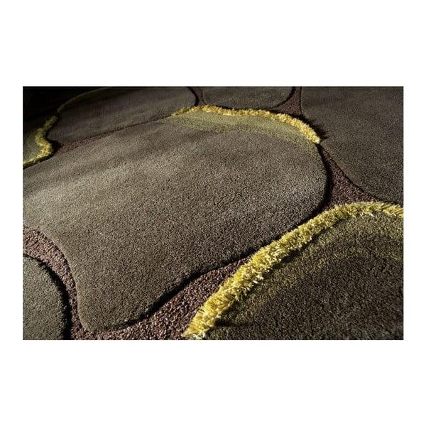 Vlněný koberec Laurence, 140x200 cm