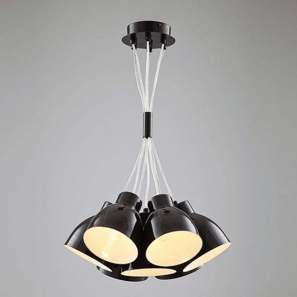 Stropní světlo Black Lamp