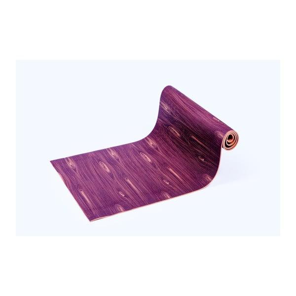 Podložka na jógu DOIY Yoga Mat Wood