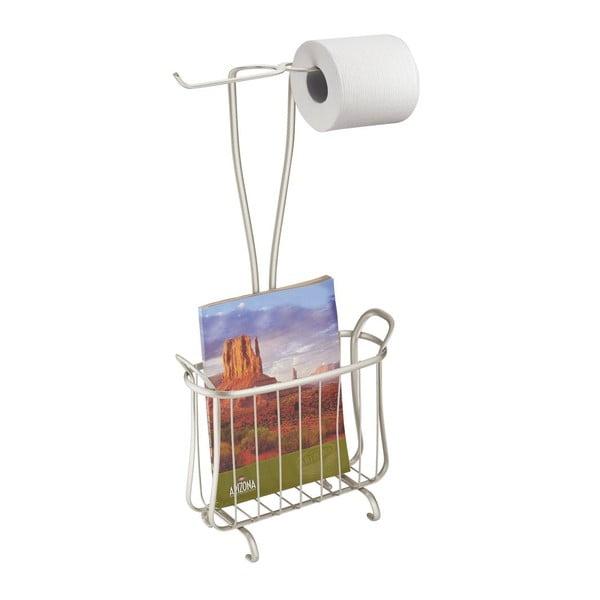 Stojan na časopisy a toaletni papír Axis