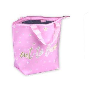 Růžová termo taška Tri-Coastal Design Out to Lunch