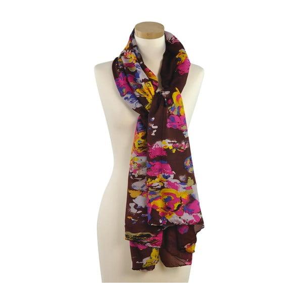 Šátek Diana Purple