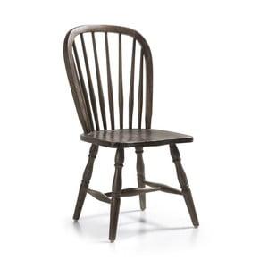 Židle ze dřeva mindi Moycor Industrial Country