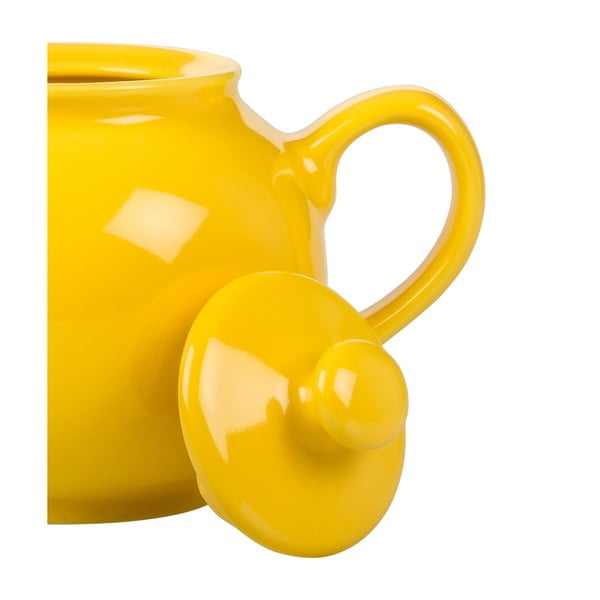 Konvice Kaleidos, žlutá
