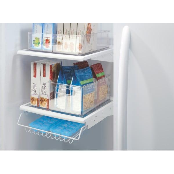 Úložný systém do lednice InterDesign Fridge, 20 x 37x15 cm