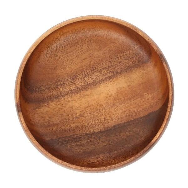 Dřevěná mísa Socorro