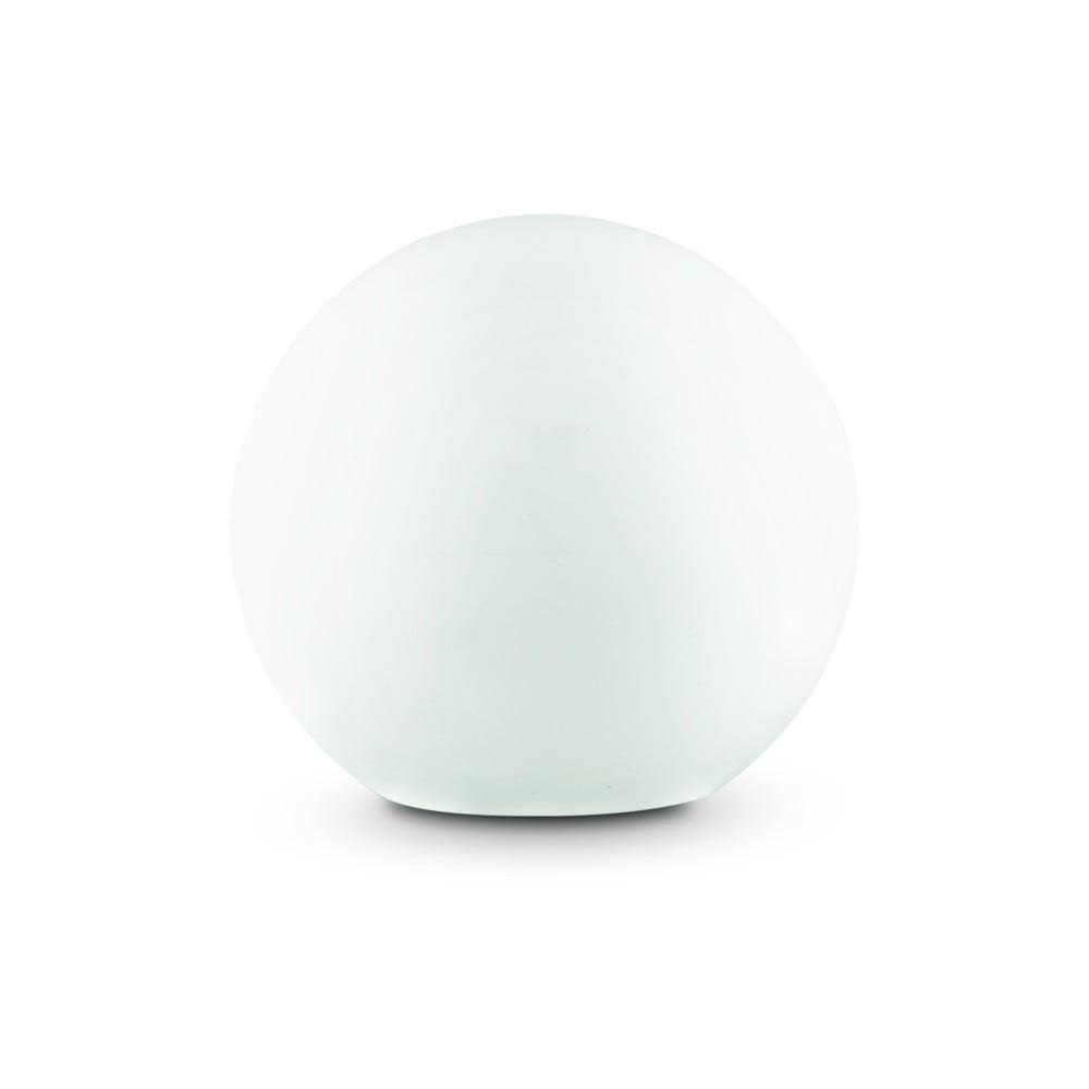 Bílá volně stojící lampa Crido Consulting Tarra