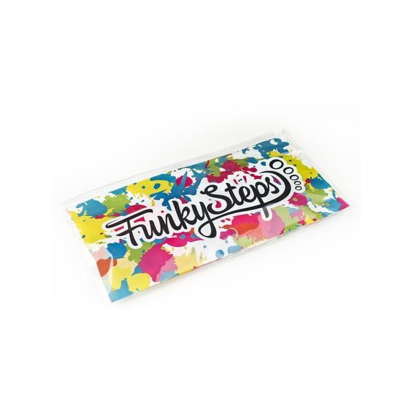 Unisex ponožky Funky Steps Jazz, velikost39/45