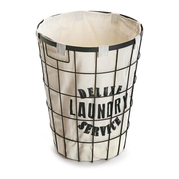 Koš na špinavé prádlo Deluxe Laundry