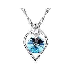 Náhrdelník s krystaly Swarovski Elements Crystals Margot