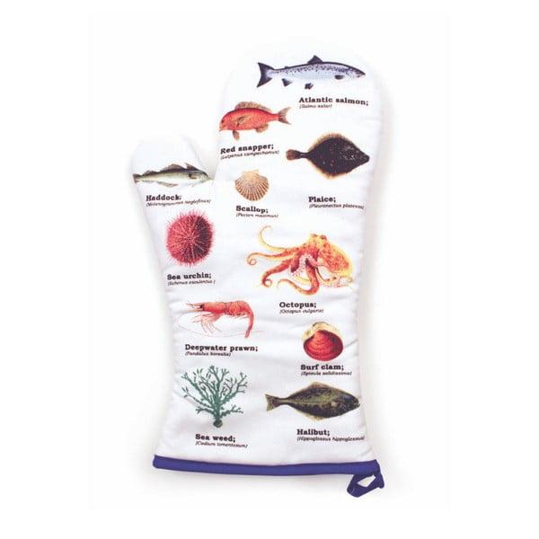 Mânușă de bucătărie Gift Republic Sea Life