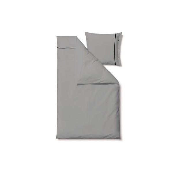 Povlečení Superior Charm Grey, 140x200 cm