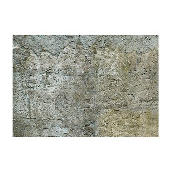 Tapet format mare Bimago Stony Barriere, 400 x 280 cm poza
