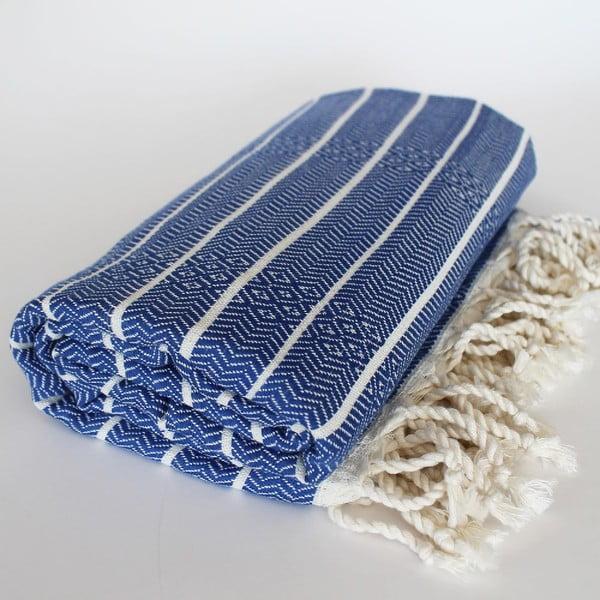 Peshtamal Gocek Blue, 100x175 cm