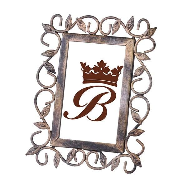 Fotorámeček Bettina Antique Brass