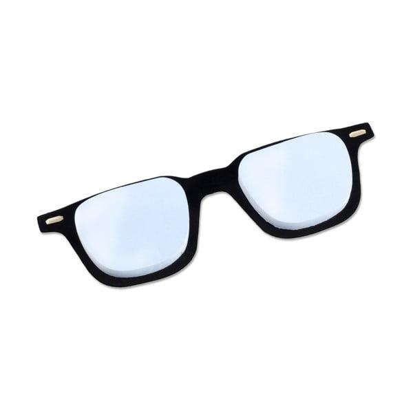 Poznámkový bloček ve tvaru brýlí Thinking gifts Woody Allen