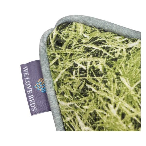 Față de pernă WeLoveBeds Grass, 40 x 60 cm