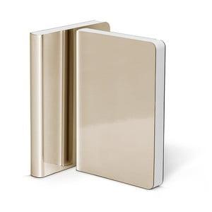 Zápisník Nuuna Gold