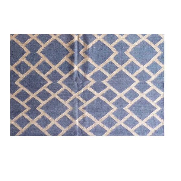 Ručně tkaný koberec Kilim 198, 155x240 cm