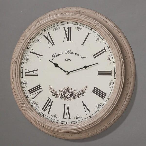 Nástěnné hodiny Clock, 56 cm