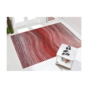 Koberec Webtappeti Estro Rojo, 160 x 230 cm