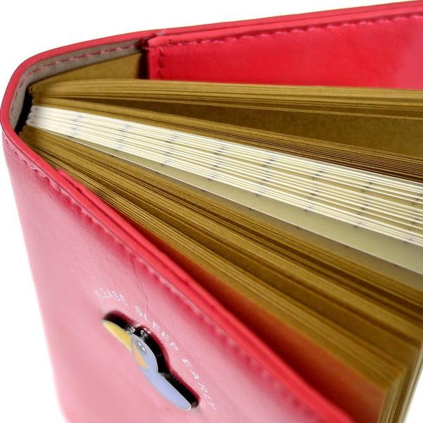 Veselý zápisník Tukan