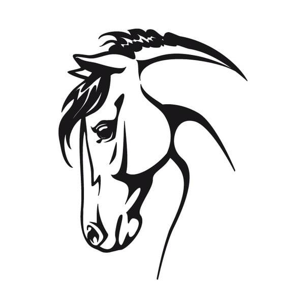 Samolepka Ambiance Horse