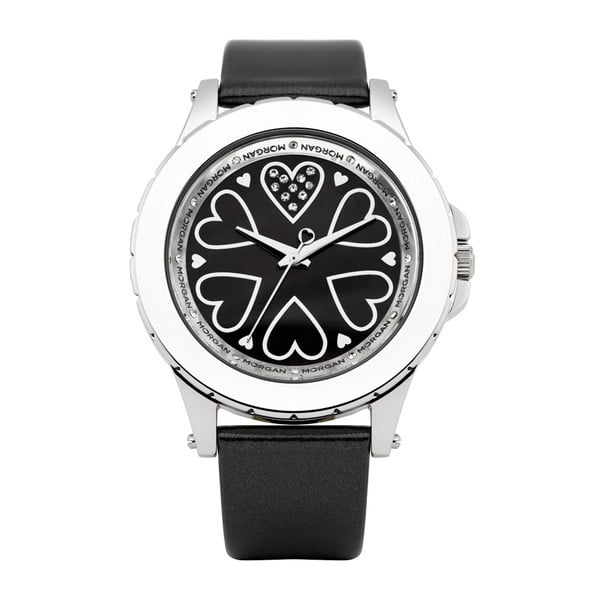 Dámské hodinky Morgan de Toi  1128B