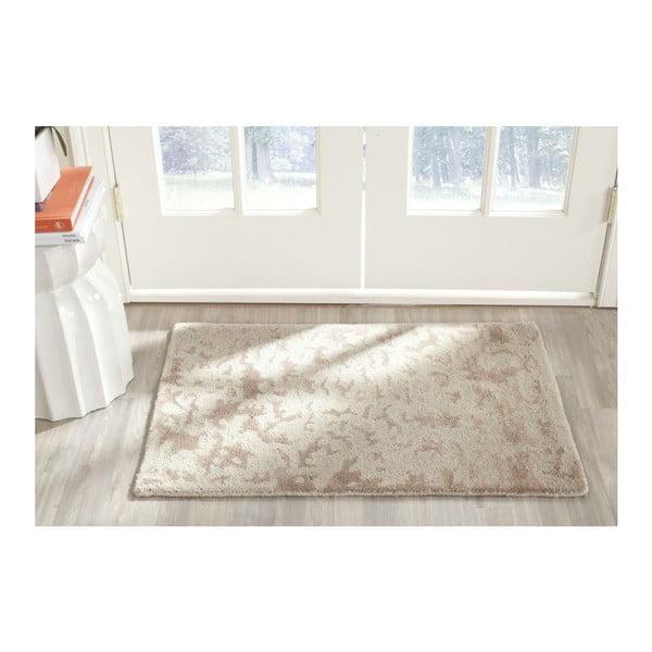 Ručně tuftovaný vlněný koberec Safavieh Bridget, 106x167cm