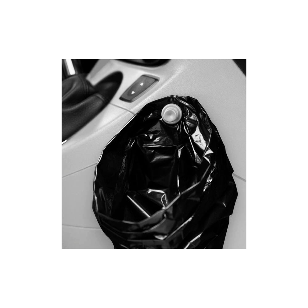 Magnetický držák na odpadkové koše Reenbergs Holder (ideální do auta)