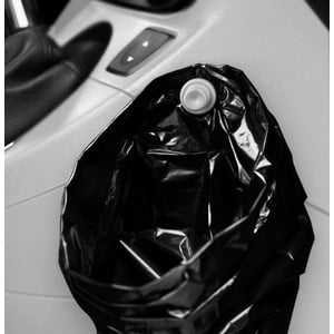 Magnetický držák na odpadkové koše Reenbergs Holder