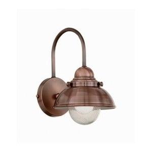 Nástěnné svítidlo Evergreen Lights Sailor Copper
