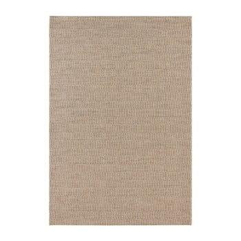 Covor potrivit pentru exterior Elle Decor Brave Dreux, 200 x 290 cm, maro
