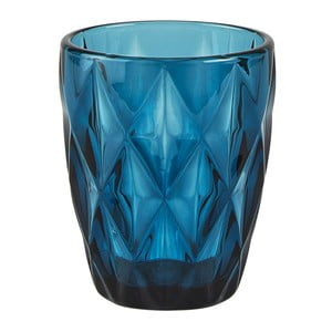 Pahar Villa Collection Blue Glass