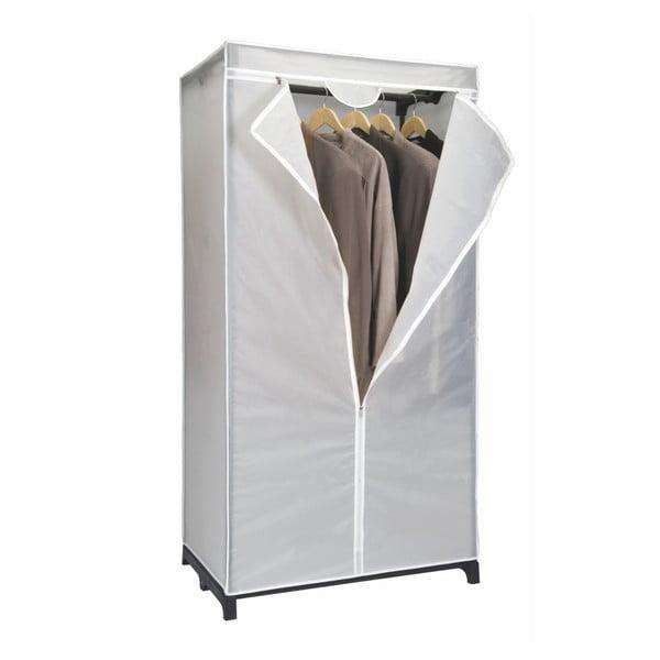 Přenosná šatní skříň Metaltex Polly, výška 150cm