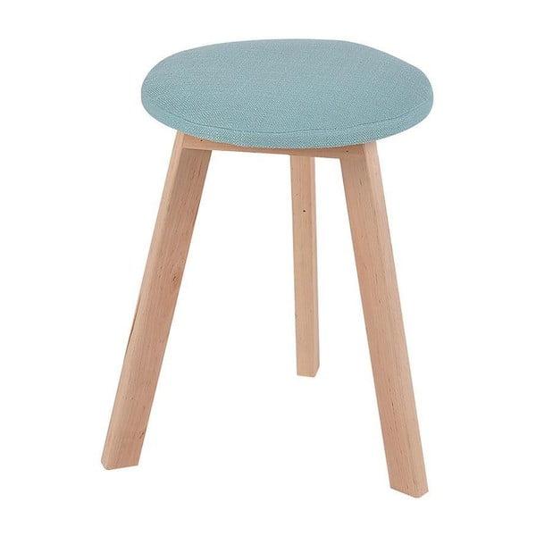 Stolička na sezení Light Blue