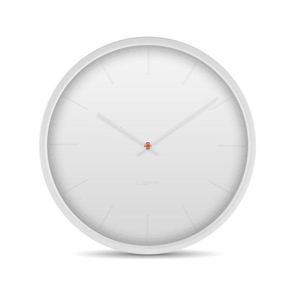 Nástěnné hodiny White Tone, 35 cm