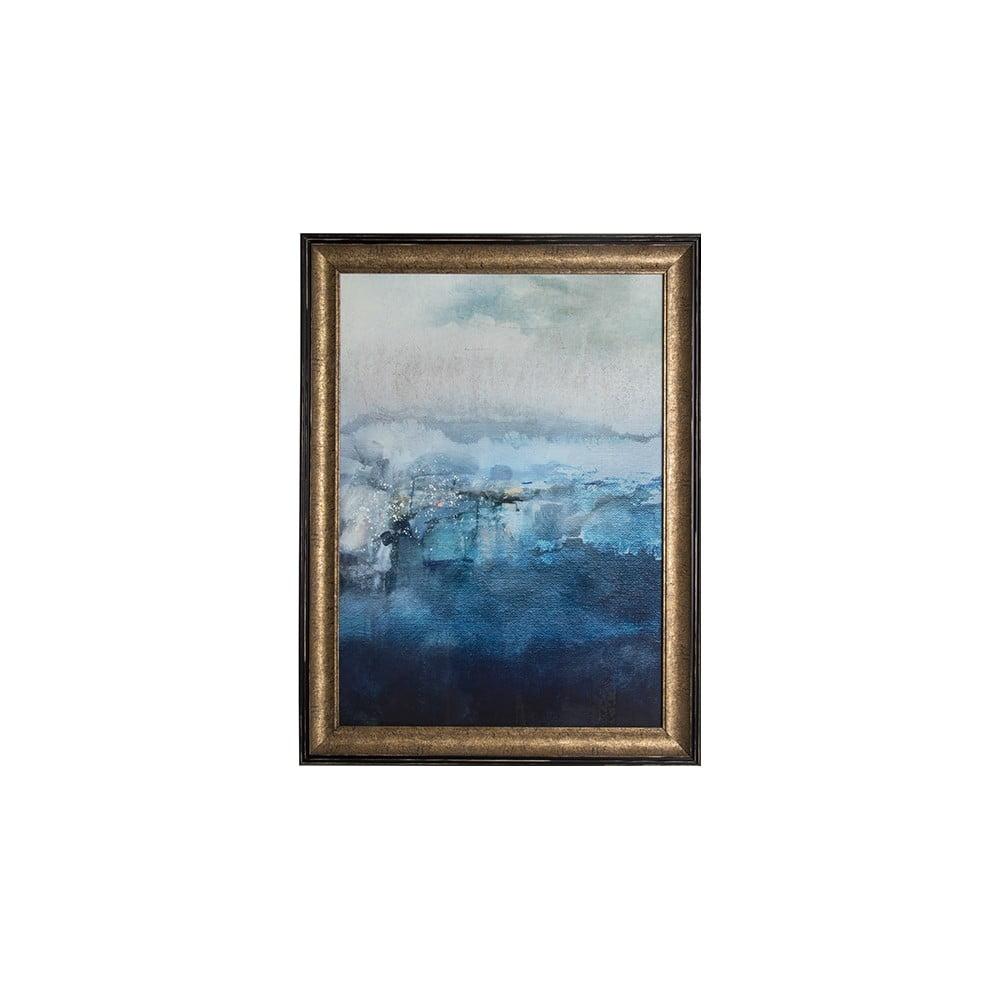 Obraz v rámu Graham & Brown Abstract,60x80cm