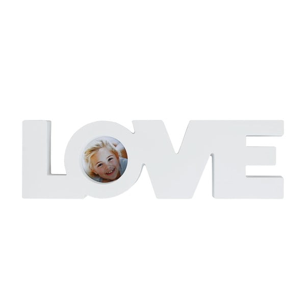 Fotorámeček Love