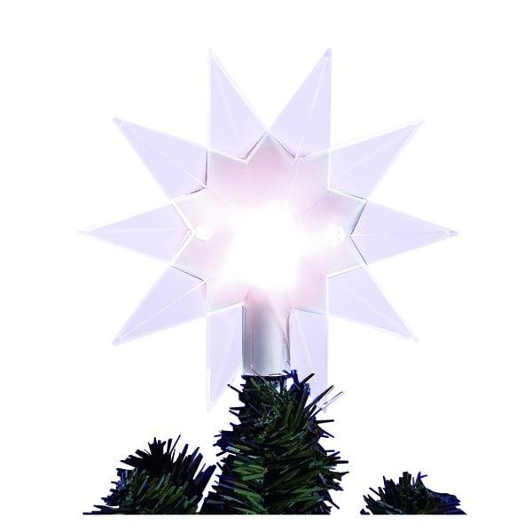 Svítící dekorace Top Star Clear