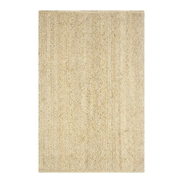 Jutový koberec Giovanni, 152x243 cm