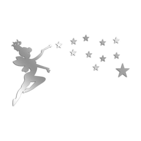 Lusterko dekoracyjne Magic Fairy, 50x26 cm