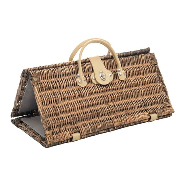 BBQ sada Willow Natural, 44x22x22 cm