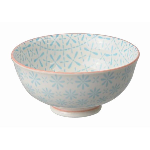 Porcelánová miska Rice Blue, 12x5,6 cm