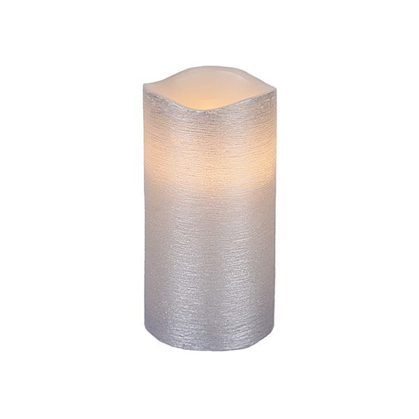 LED svíčka Linda, 15 cm